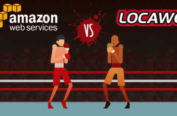 Amazon x Locaweb: O embate!