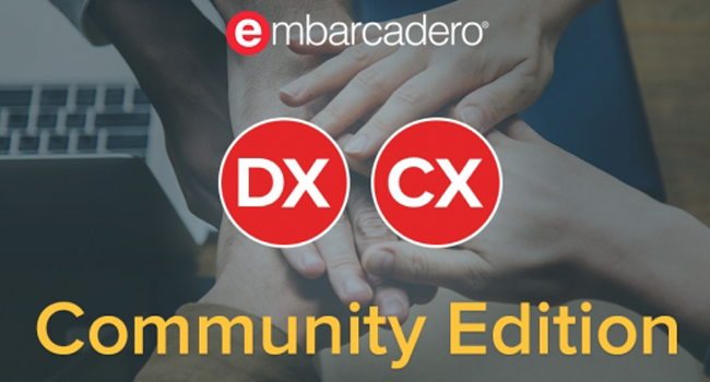 Delphi Community Edition – a versão gratuita do Delphi!