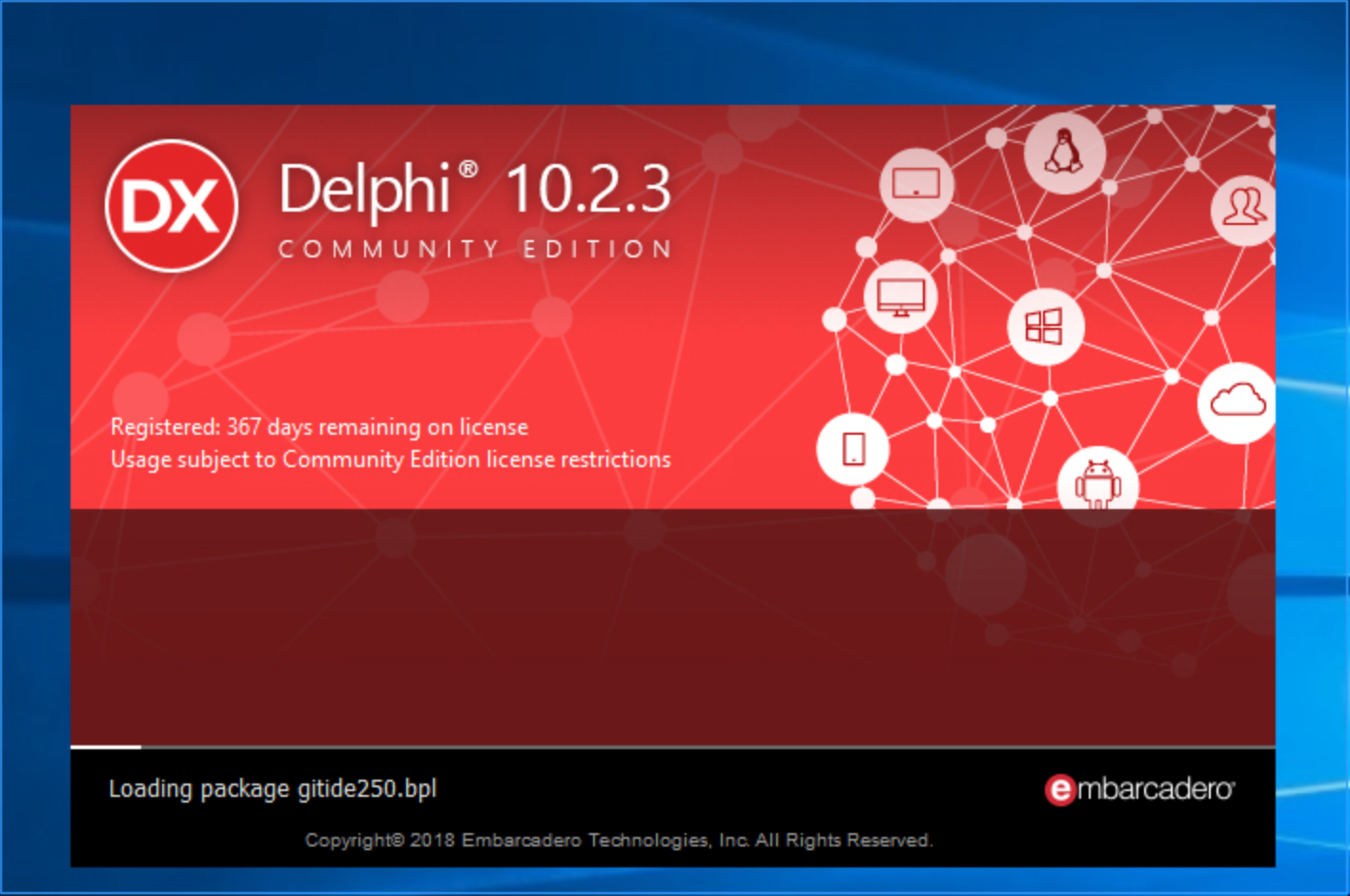 delphi-community-edition