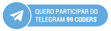 Quero participar do Telegram 99 Coders